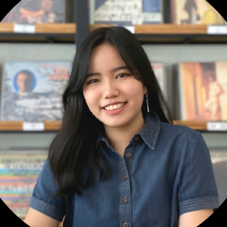 Laura Pangkey