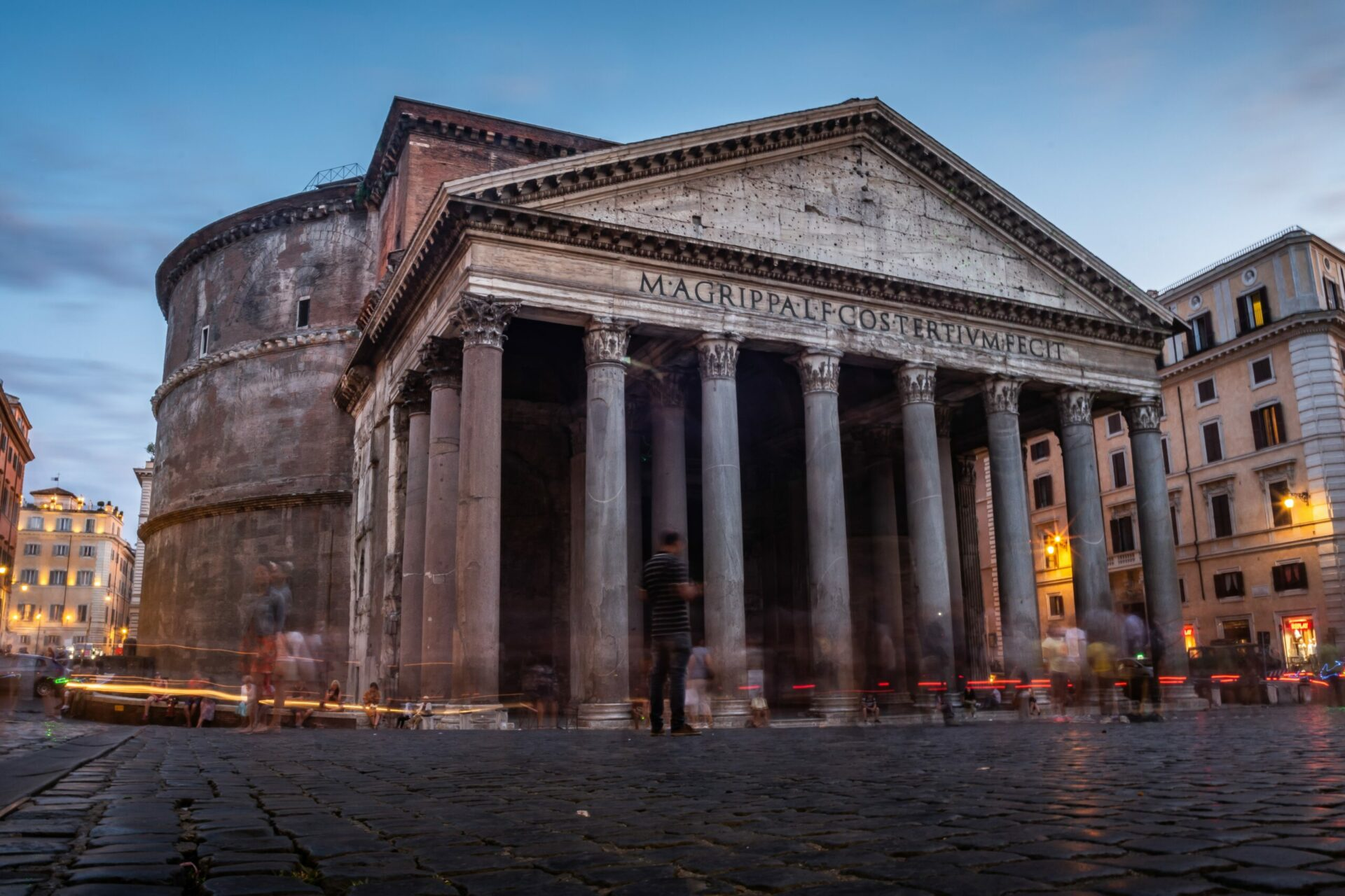 What Is The Average Cost For Main Attractions In Rome? 0