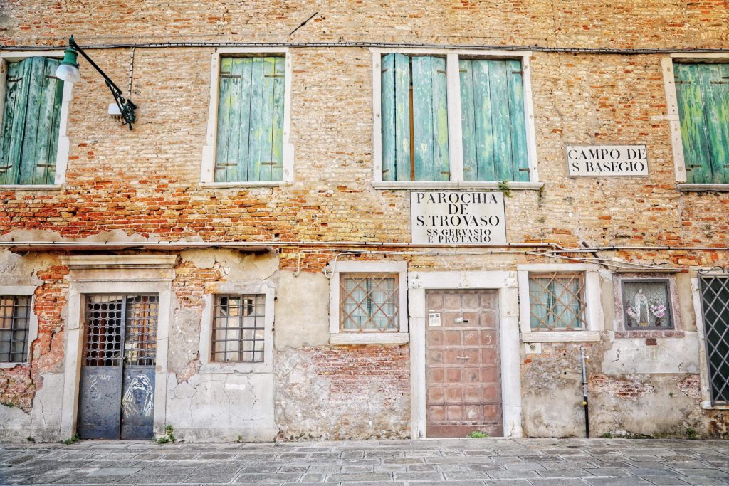 Venice Italy Neighborhoods: A Local Guide 3