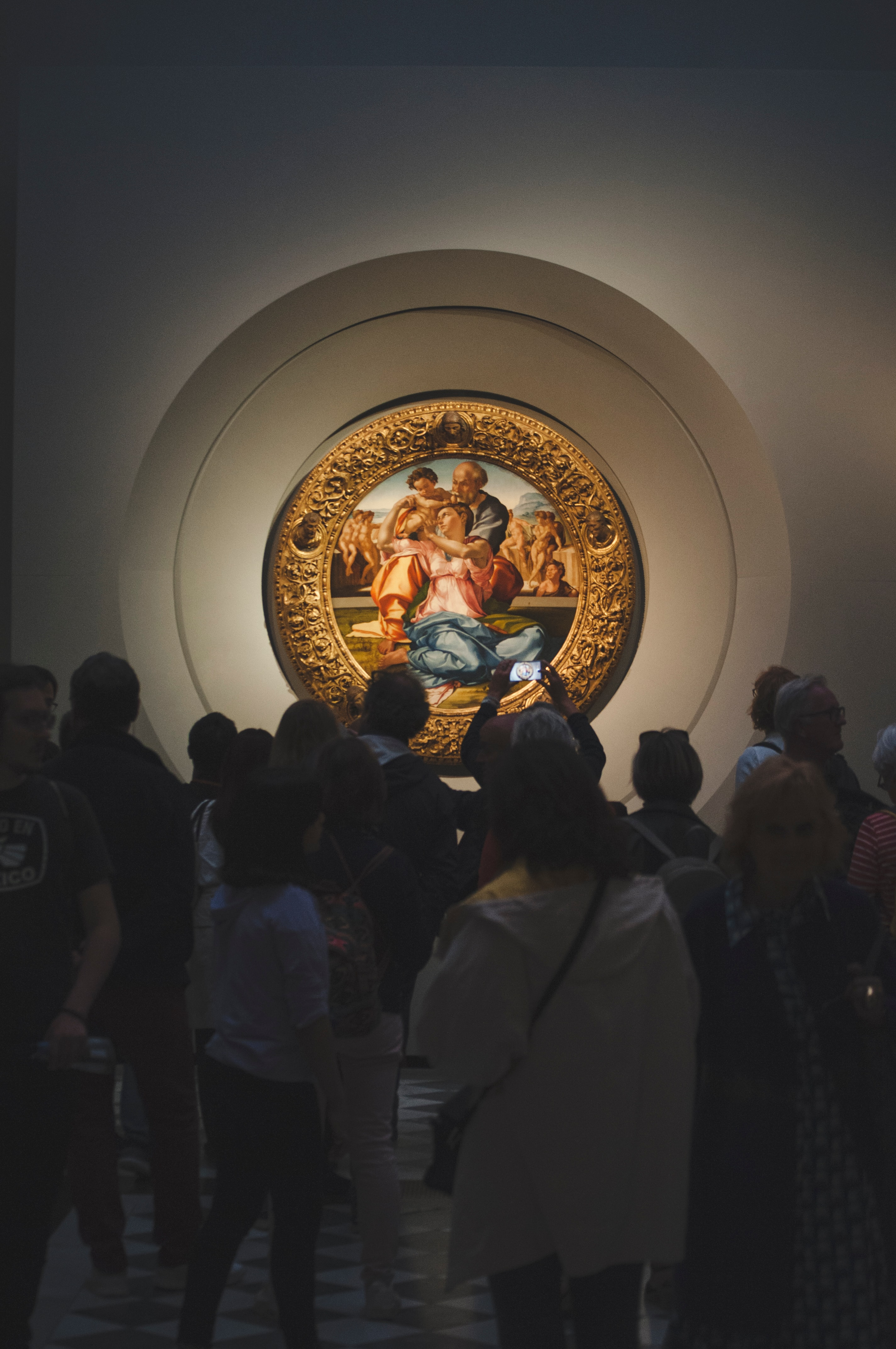 Uffizi Gallery Must-See Paintings 1