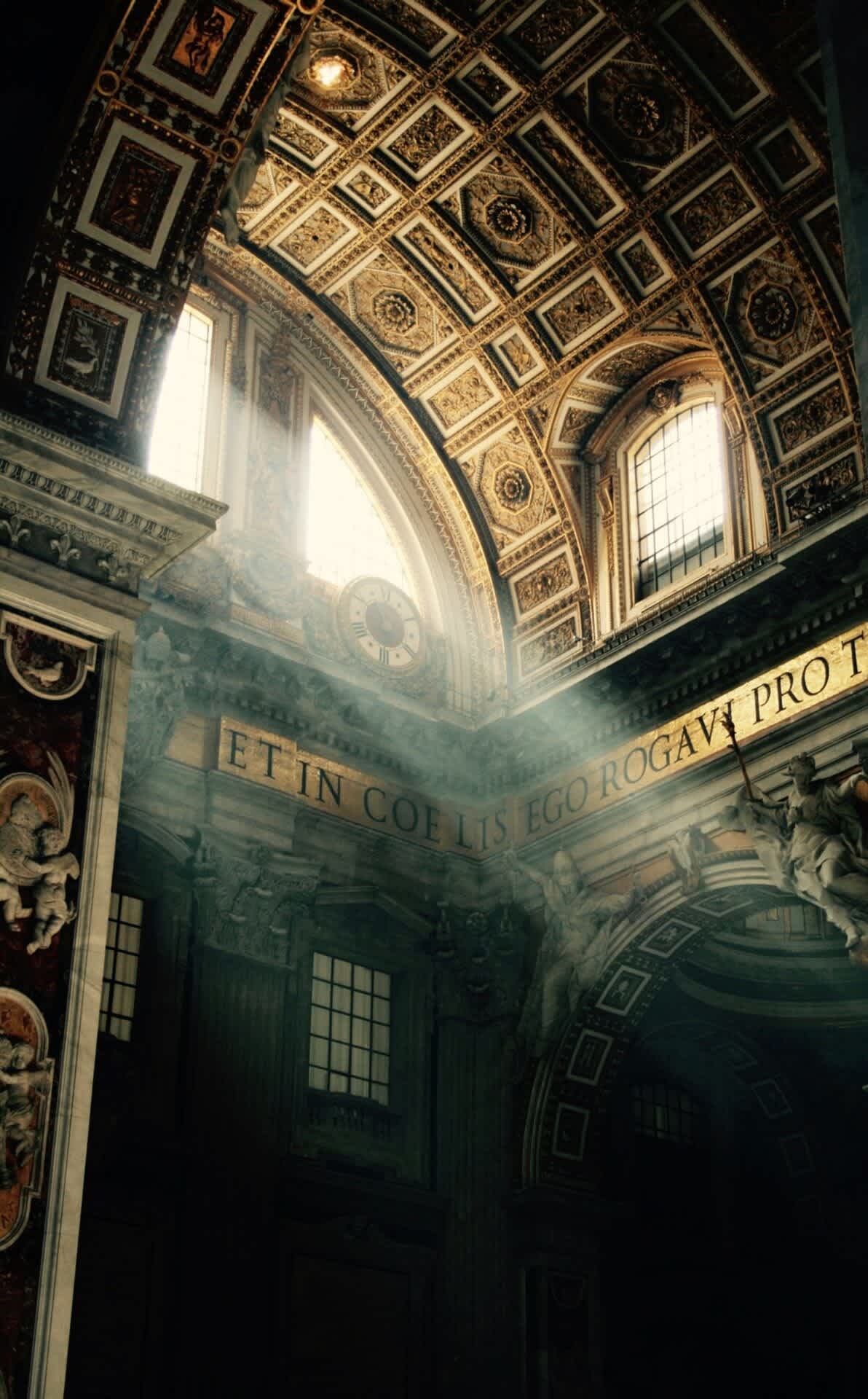 The 5 Must-See Churches In Rome