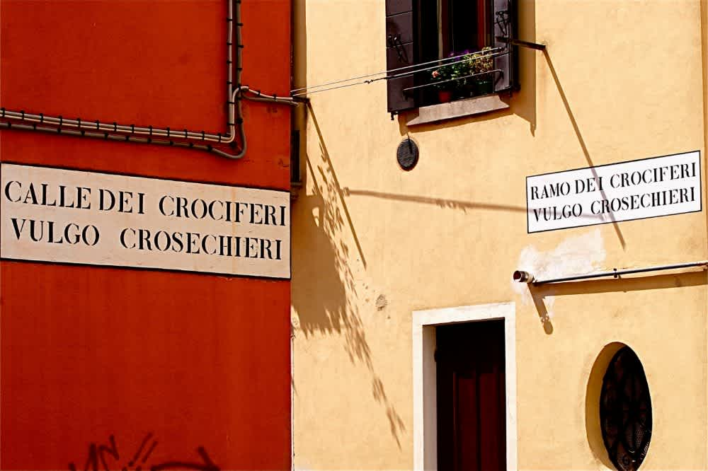Street Smart Venice: Guide to Venice Street Names