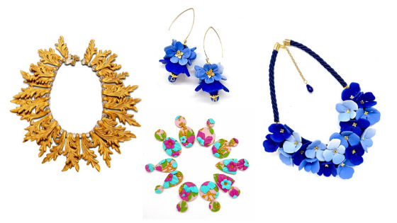 Sara Amrhein Handmade Jewelry: A New Chapter of Business Blooms 1