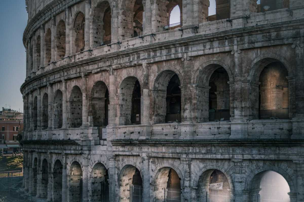 What Is The Average Cost For Main Attractions In Rome?