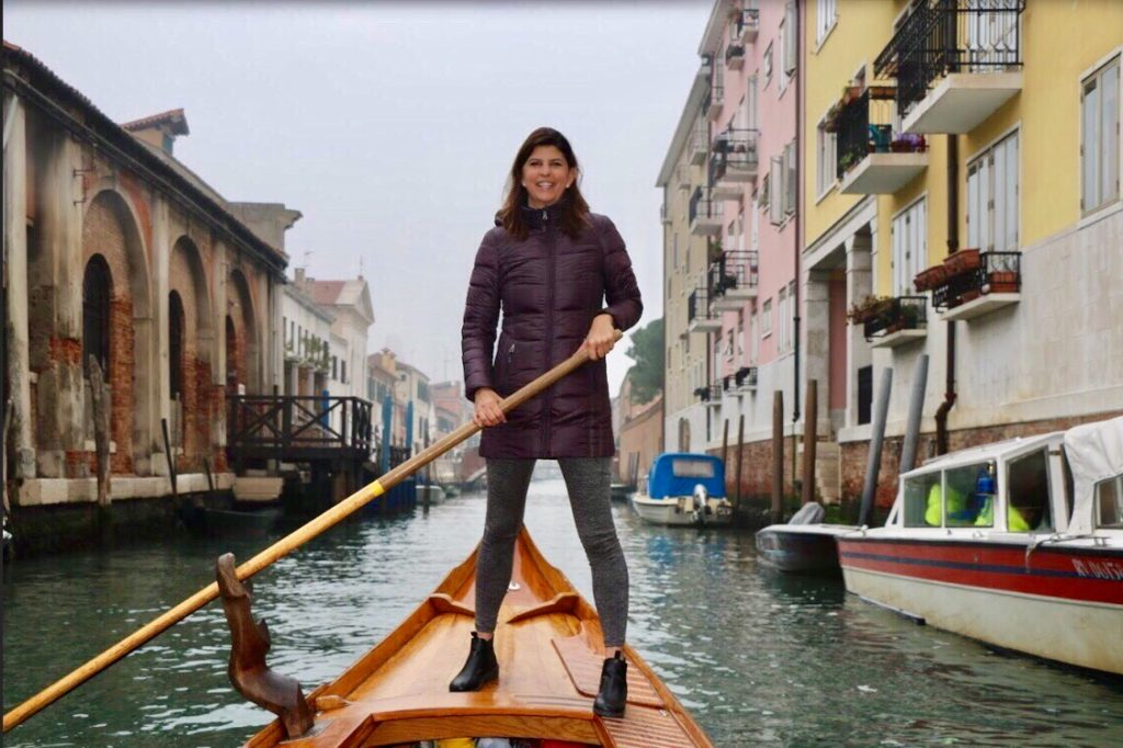 Venice by Boat: A Sustainable Local Experience with Row Venice 1