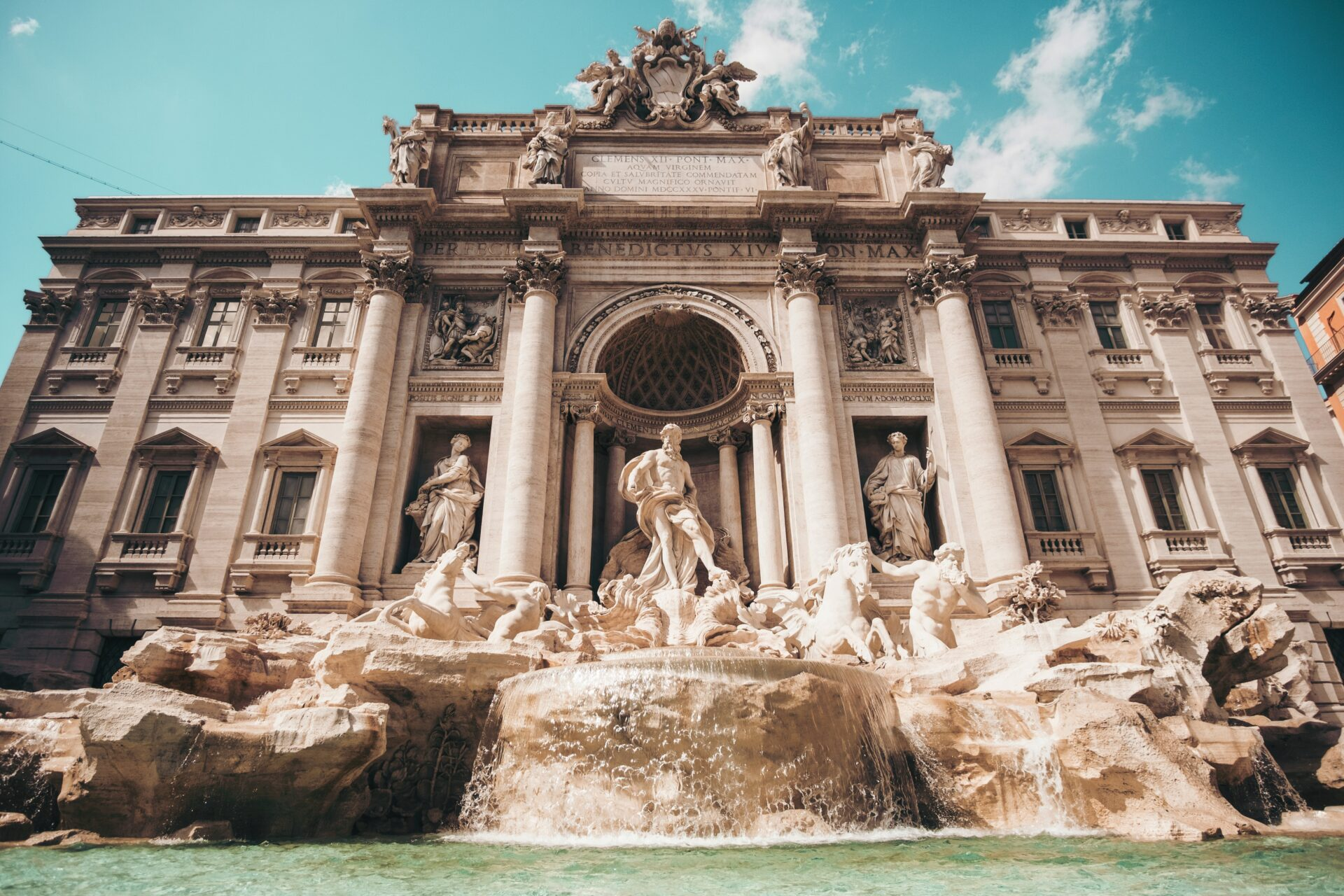 Top 10 Amazing Places You Have to See in Rome 4