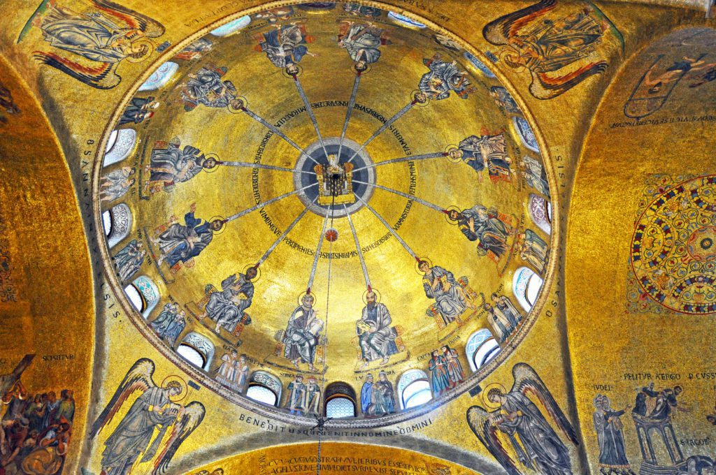 How to Visit St. Mark's Basilica 1