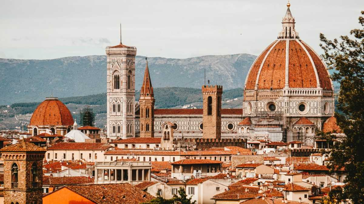 What Are The Most Awe Inspiring Churches in Florence?