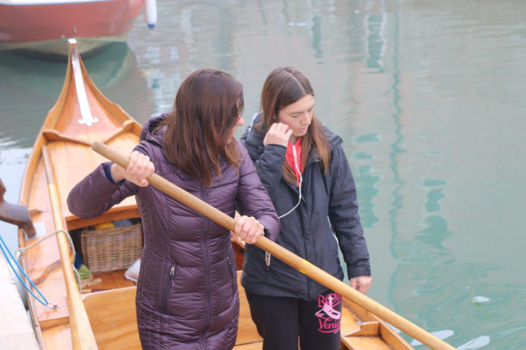 Venice by Boat: A Sustainable Local Experience with Row Venice 0