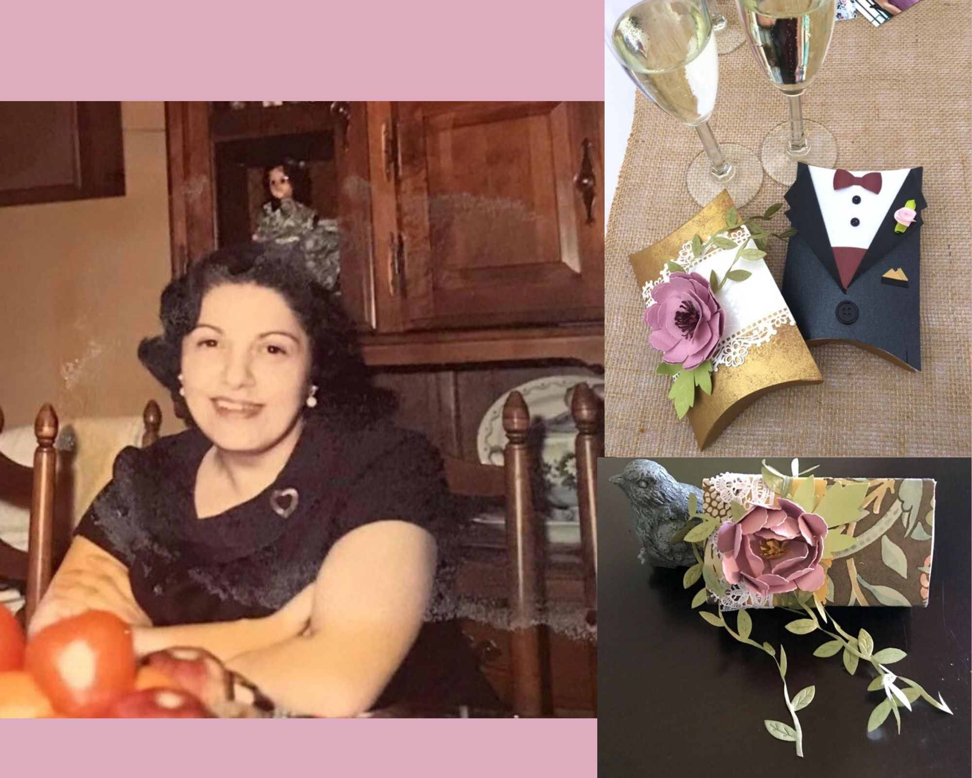 Sara Amrhein Handmade Jewelry: A New Chapter of Business Blooms 0