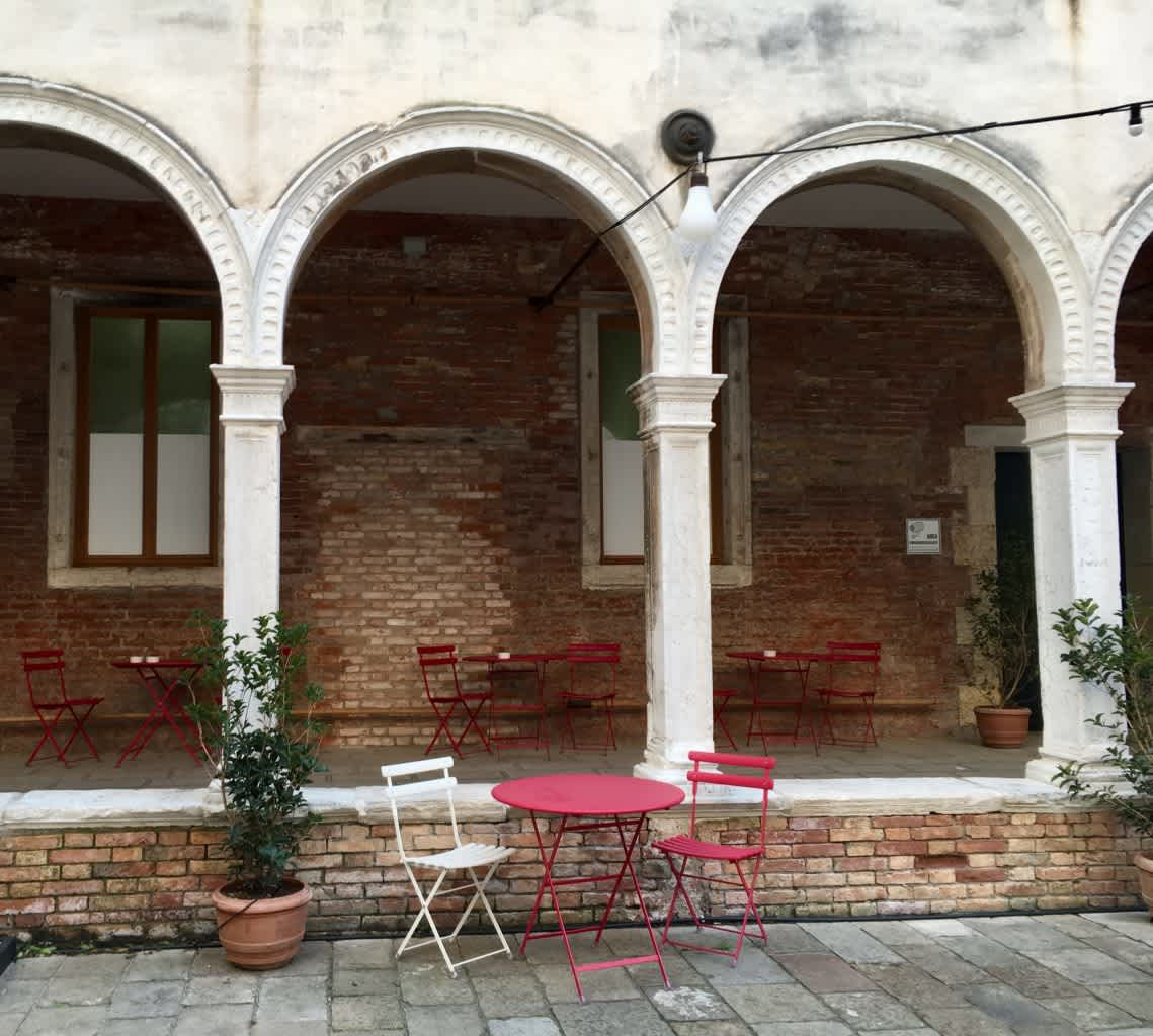 Local Guide to Types of Restaurants in Venice Italy