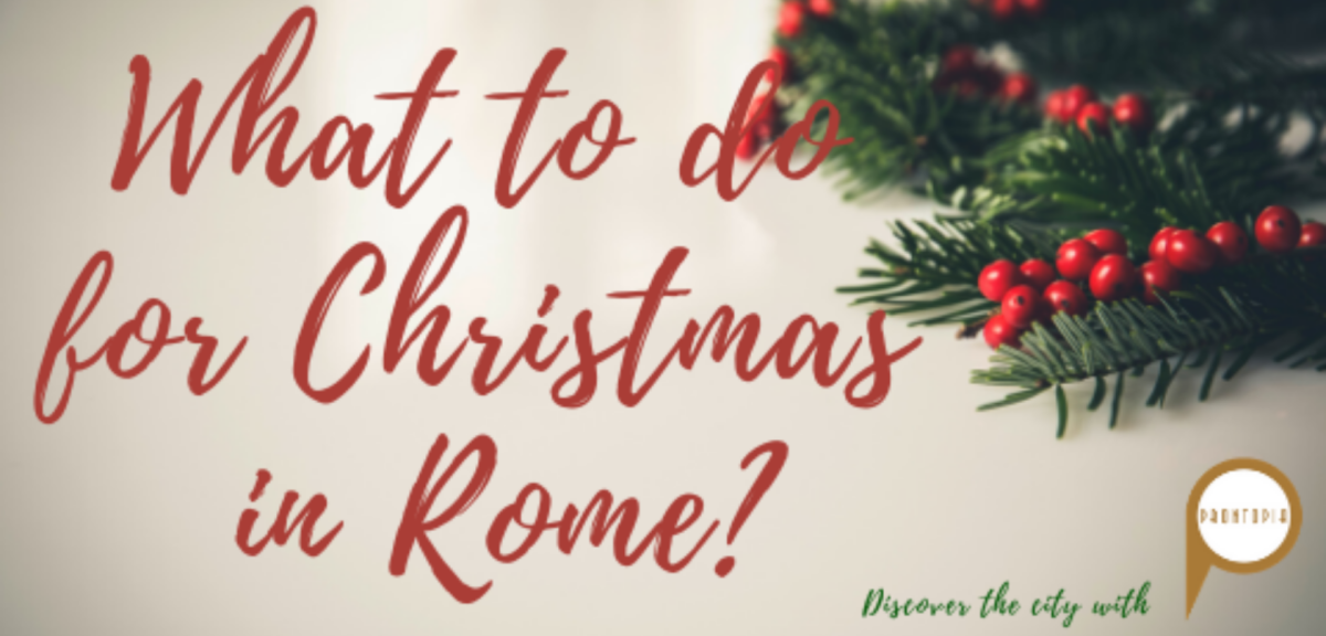 What To Do For Christmas In Rome?