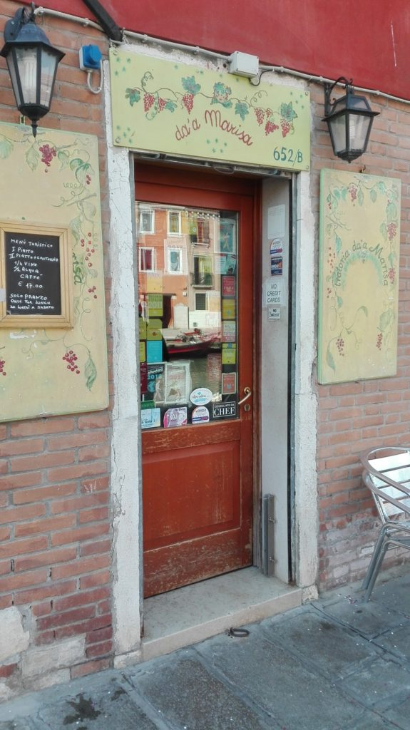 Where to Eat in Cannaregio, Venice 2
