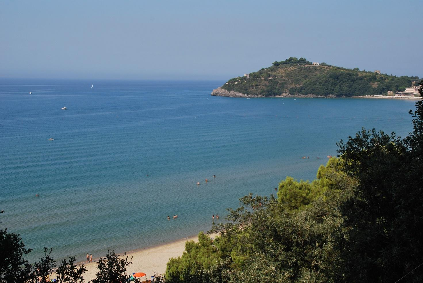 Best Beaches in Italy Near Rome