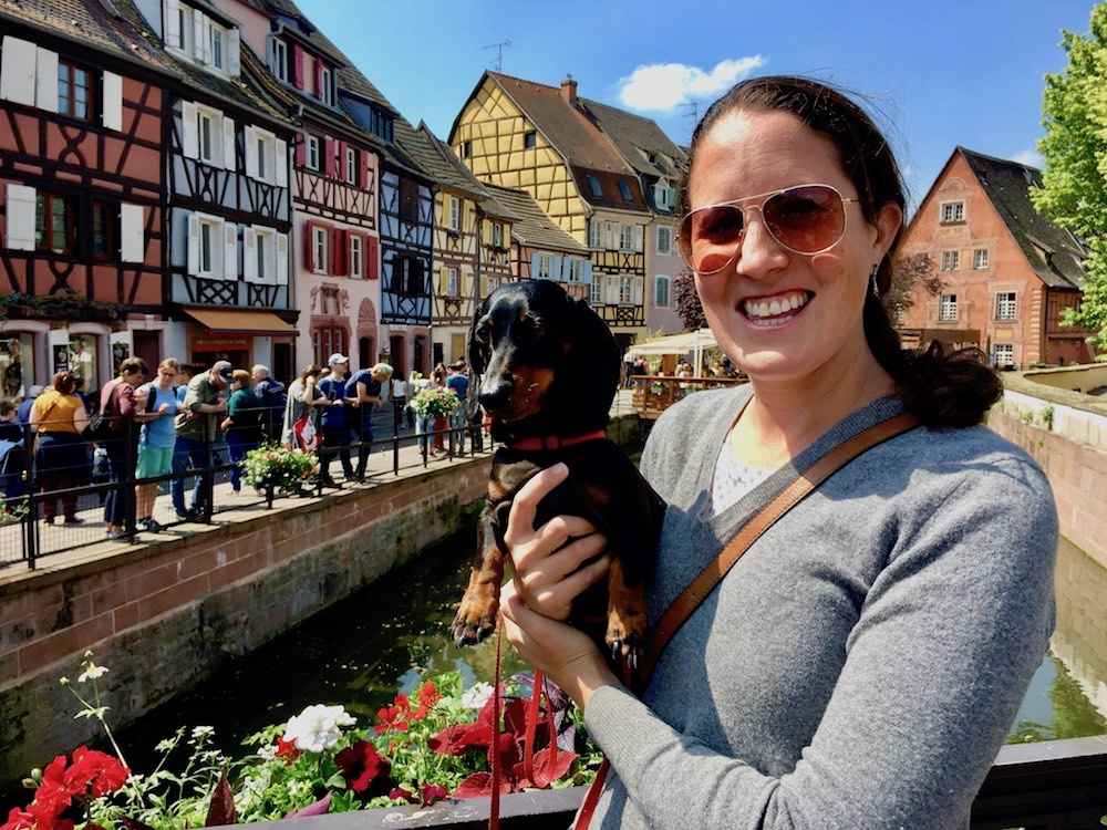 Dog-Friendly Travel: A Q&A With Travel Blogger Shandos Cleaver 2