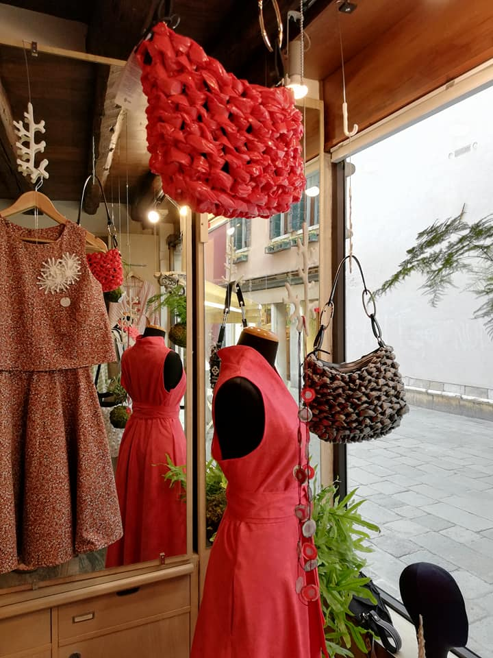 Artisans Shops in Venice 4