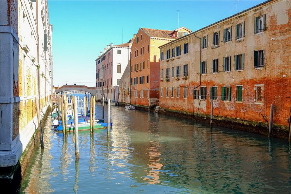 Venice Italy Neighborhoods: A Local Guide 1