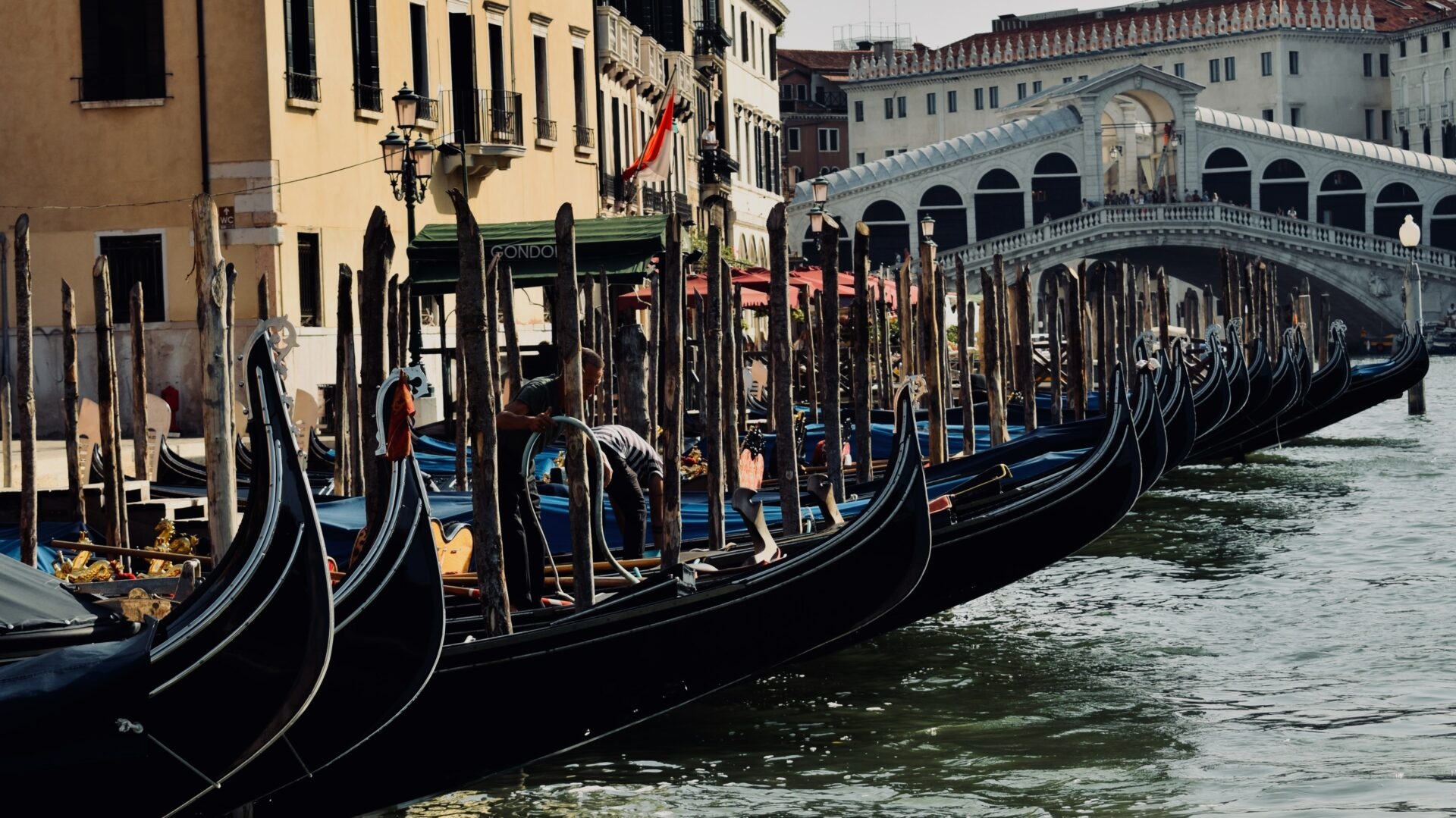 What to See in Venice Italy in 2 Days? 1