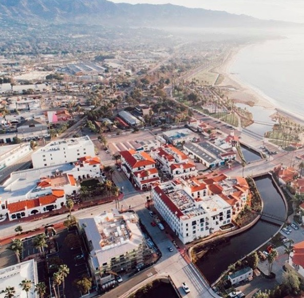 A Guide to a Day in the Santa Barbara Funk Zone 0