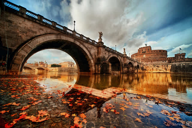 Unique Things to Do in Rome in October