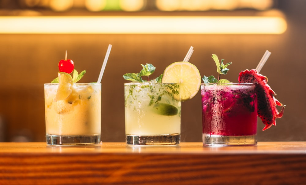 What Are the Best Drinks In Rome 0