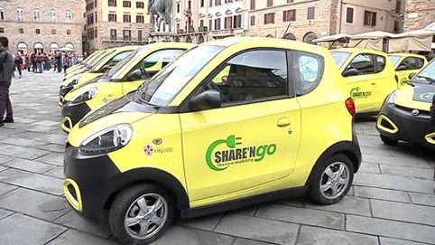 is uber in florence