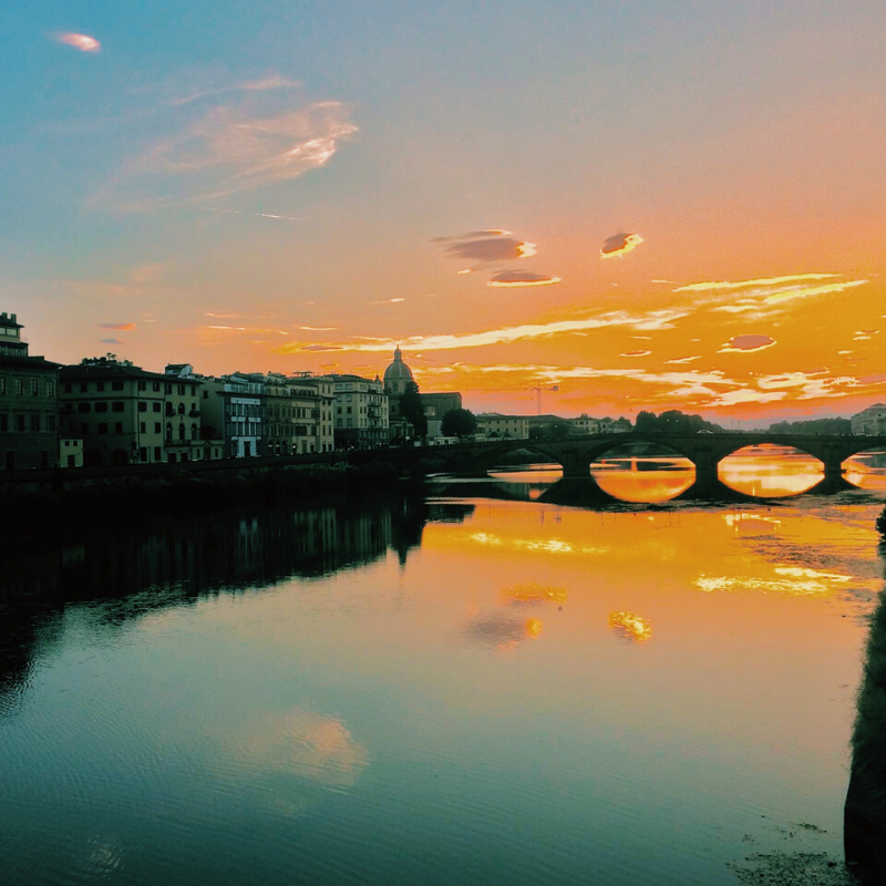 How do I love Florence? Let me count the ways… 3