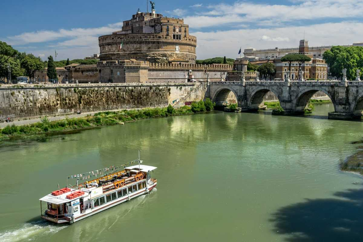 What to Do in Rome in September?