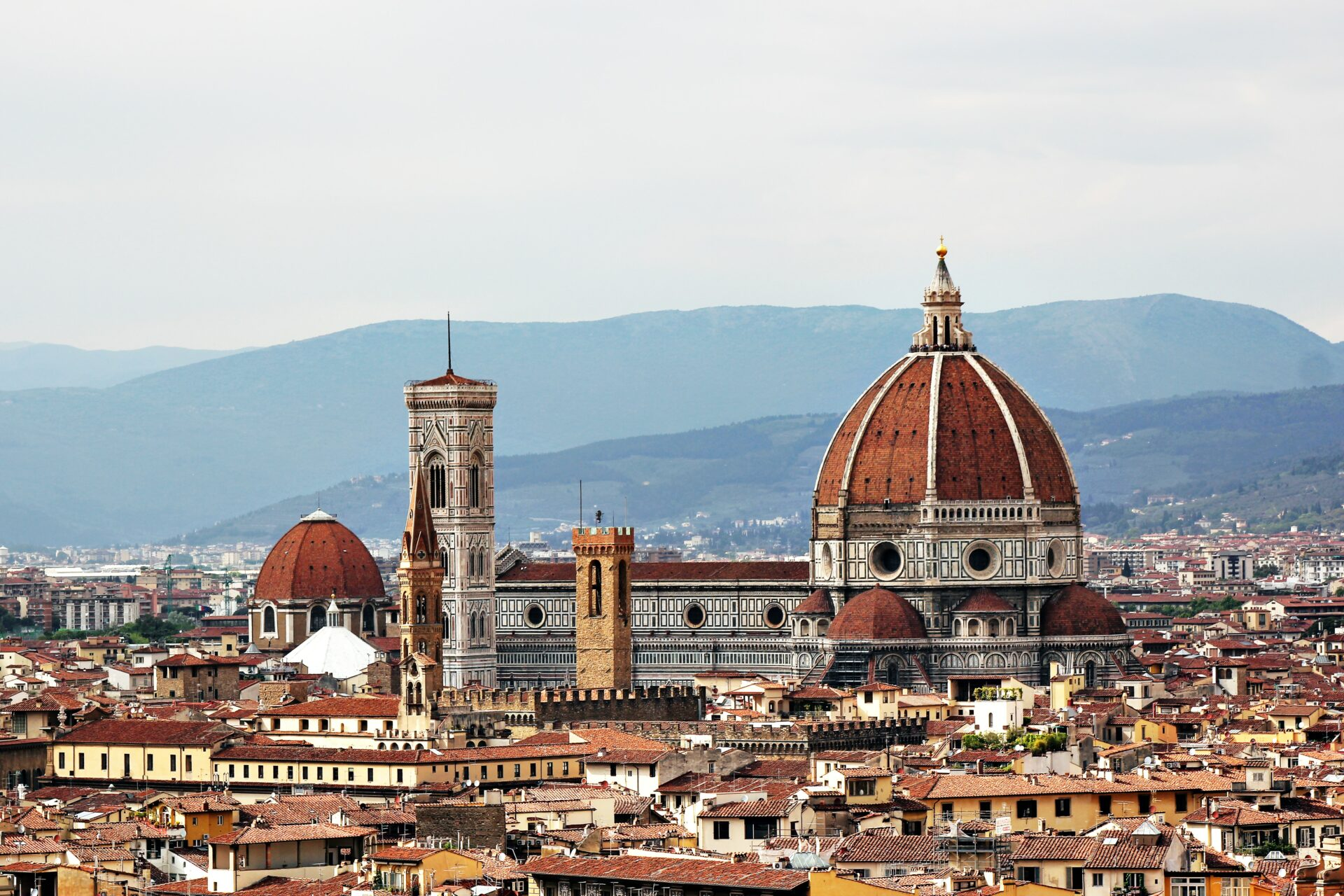 Top 10 Attractions In Florence 0