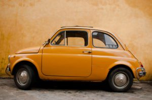 How to Get to Florence Italy by Car