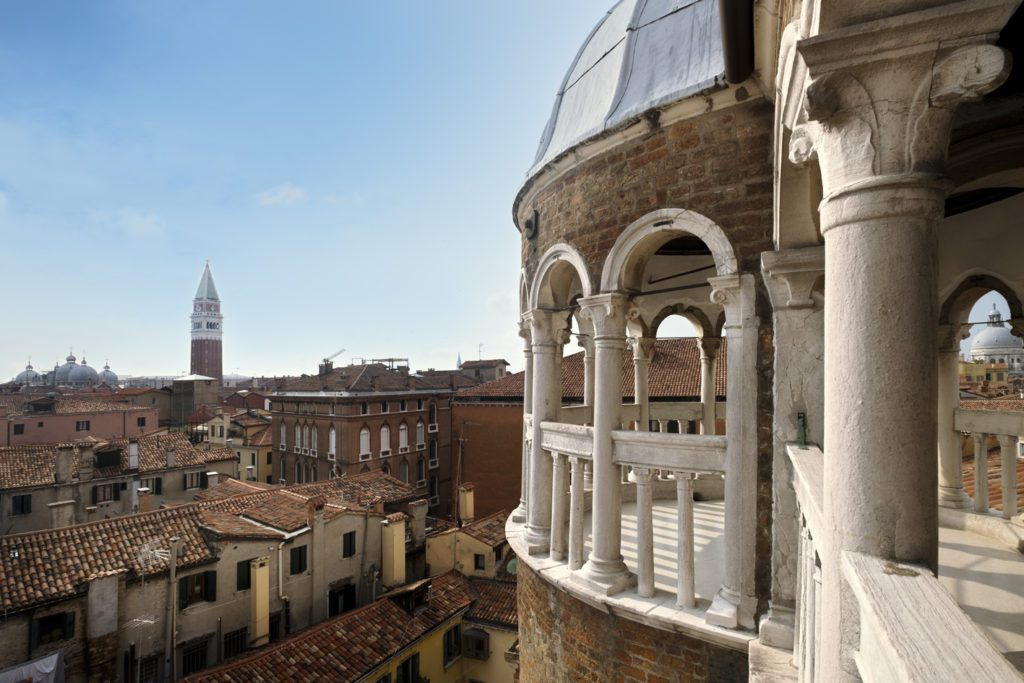 Where to Stay in Venice San Marco 3