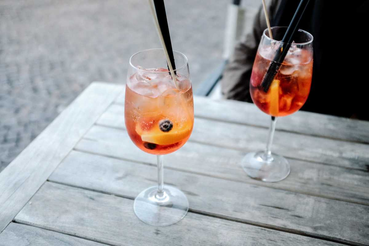 The Origins of Spritz: The Traditional Drink in Venice