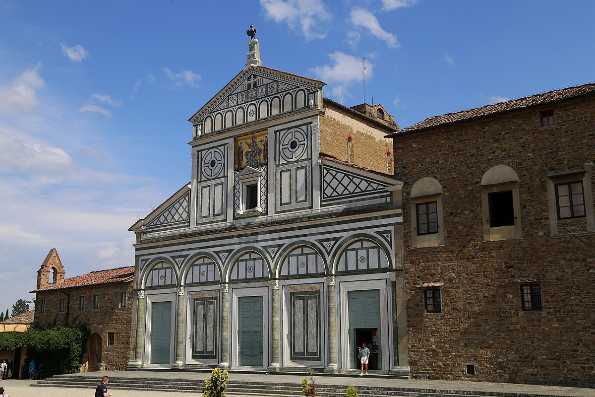 What Are The Most Awe Inspiring Churches in Florence? 5