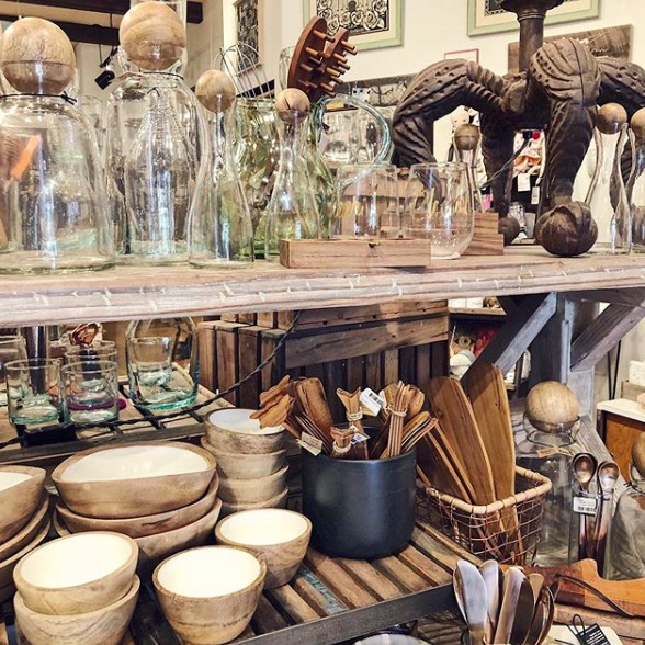 A Guide to Santa Barbara Shopping 0