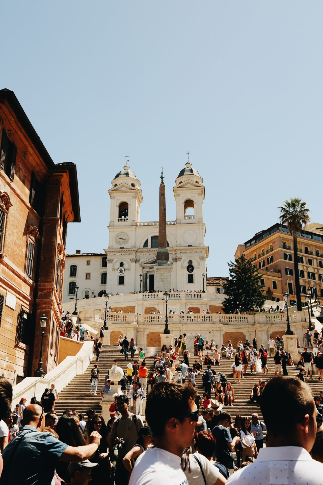 Top 10 Amazing Places You Have to See in Rome 1