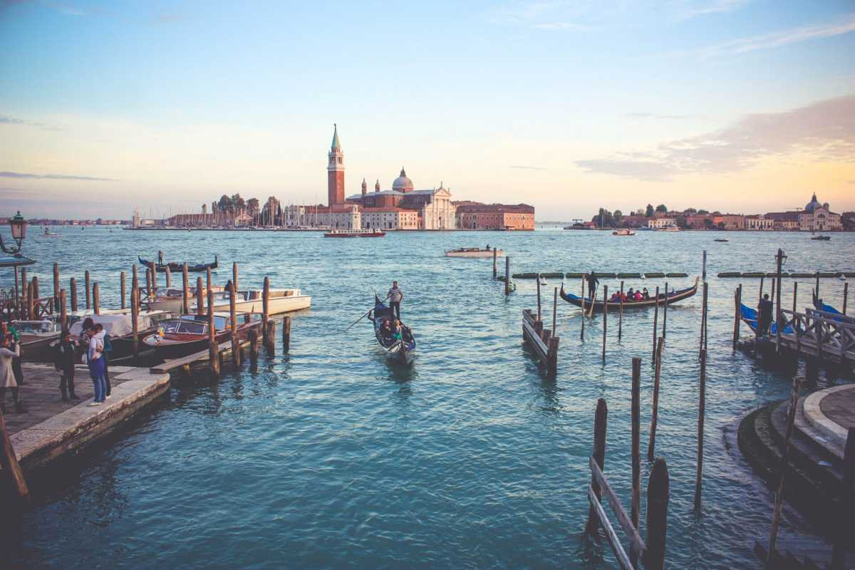What Are the Best Photos Spots in Venice Italy?