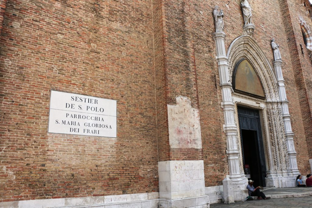 Venice Italy Neighborhoods: A Local Guide 6