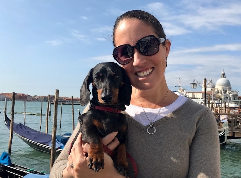 Dog-Friendly Travel: A Q&A With Travel Blogger Shandos Cleaver 0