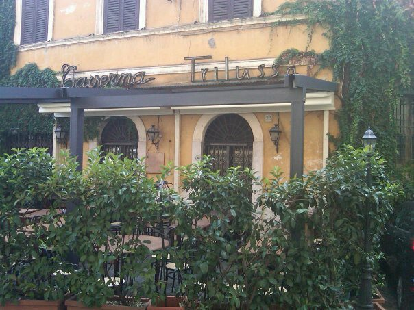 Best Restaurants in Trastevere 2