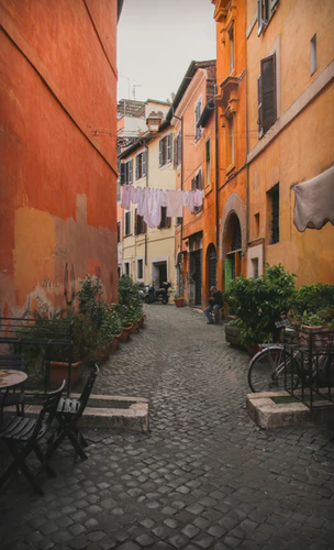 Best Restaurants in Trastevere