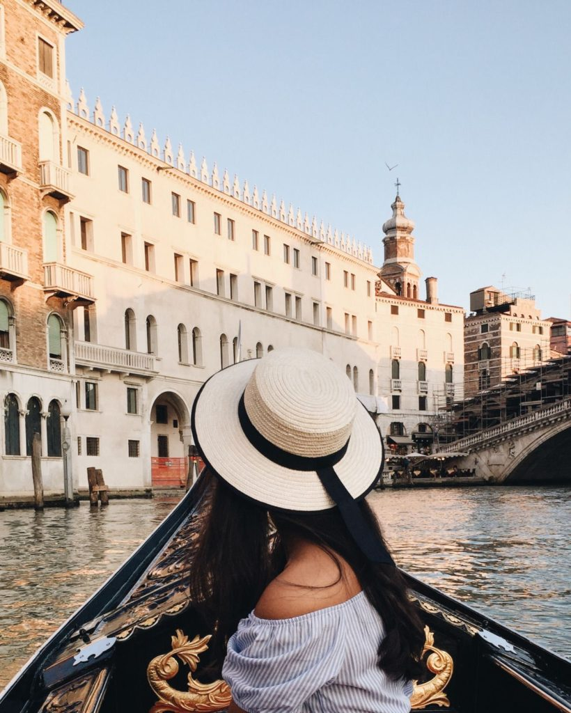 What to Wear in Venice Italy 1