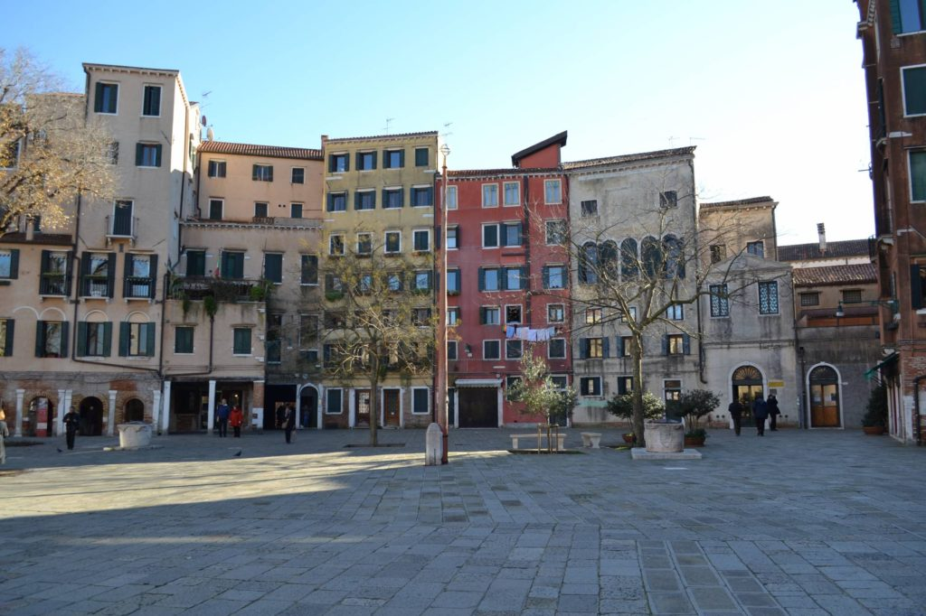 Where to Stay in Venice Italy 0