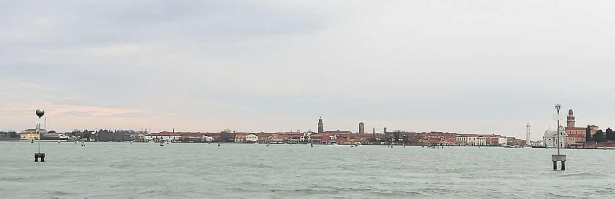 How to Get to Murano from Venice