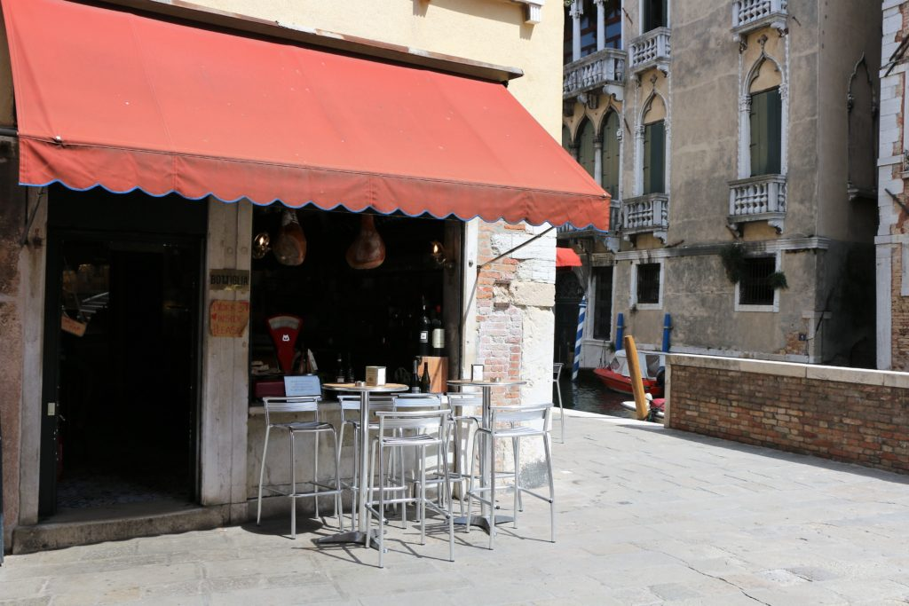 Where to Stay in Venice San Polo 0