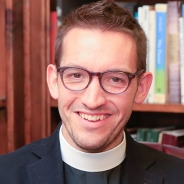 The Very Reverend Dr. Michael T. Sniffen