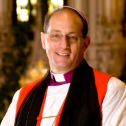 The Right Reverend Lawrence C. Provenzano