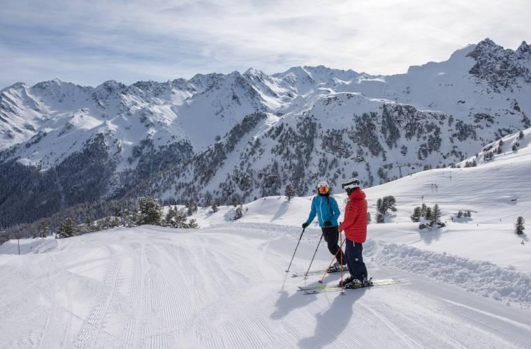 4-Vallées Ski