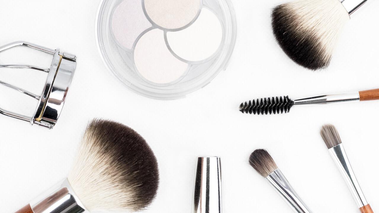 Introduction To Makeup Tools