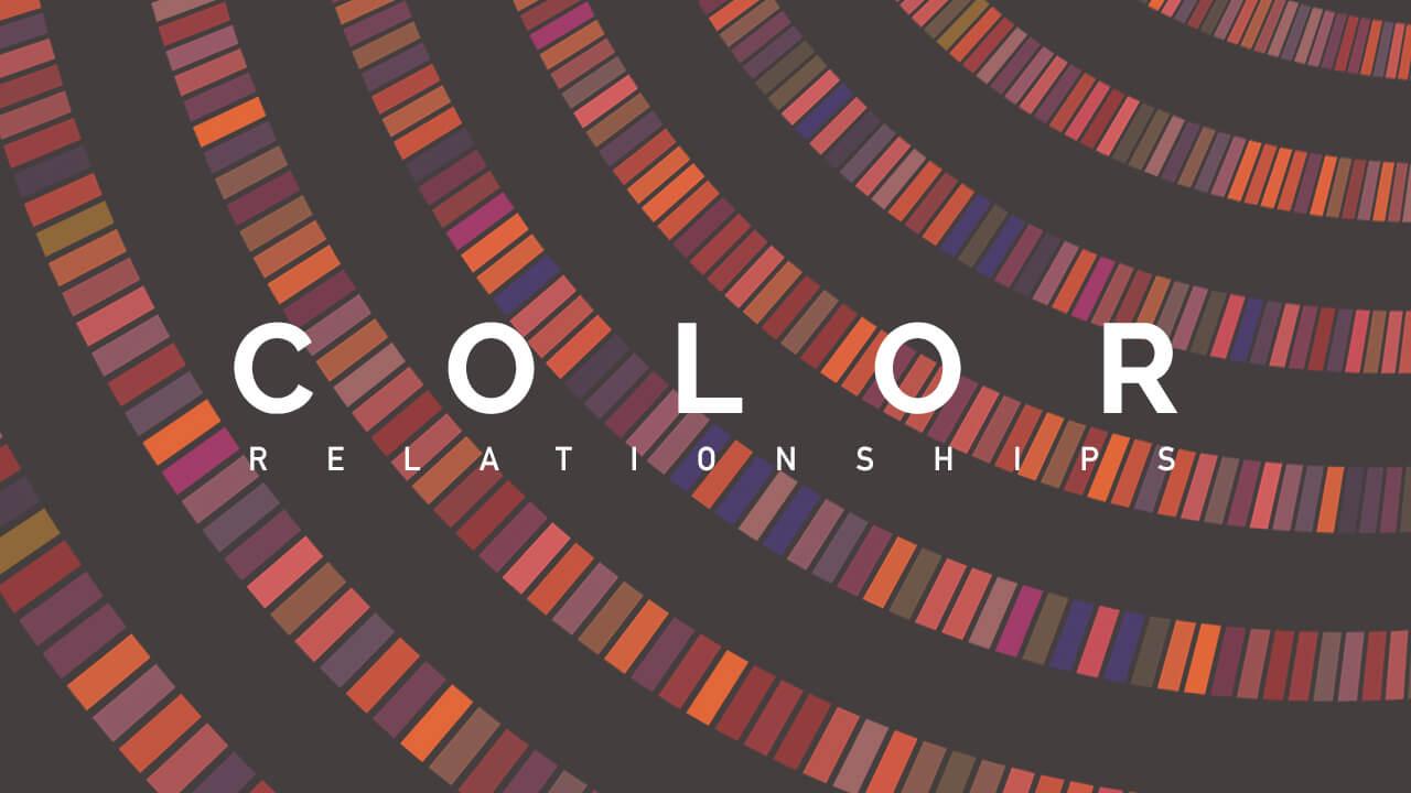 Color Relationships
