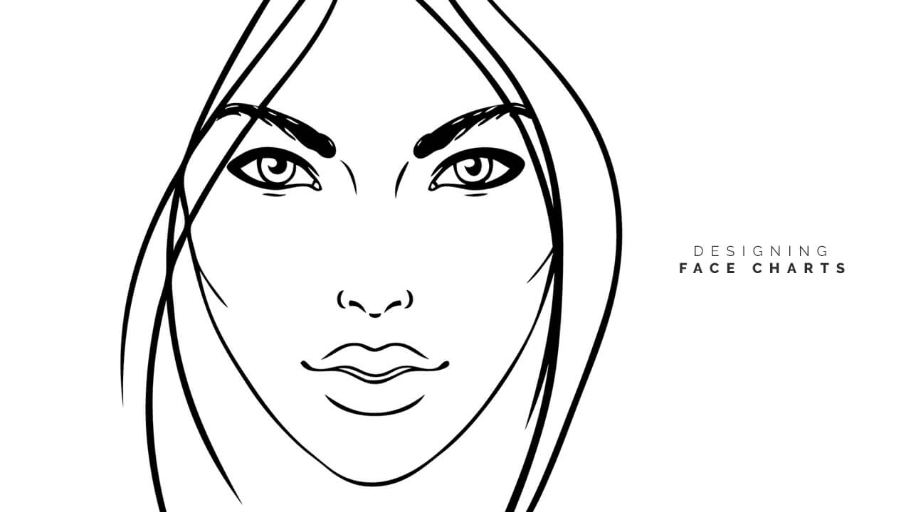 Perfecting Face Charts